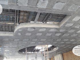 شرکت مهندسی مبناساز – بهترین سقف سازه ای – انواع سقف جدید – سازه جدید – دال بتنی – دال دوطرفه – دا ل ضخیم – سقف مجوف – سقف با دهانه بلند – افزایش طول دهانه – کاهش مصرف میلگرد – عایق صوت و حرارت – عدم ارتعاش و لرزش – ستون گذاری نامنظم – تامین پارکینگ بیشتر – وافل – گرین وافل – دال پیش تنیده – عرشه فولاد - یوبوت – کوبیاکس – سیاک – تیرچه بلوک – اسکلت بتنی – قال سقف – مصالح ساختمانی – اینتل دک – آماج دک – شار دک – بلوک یوبوت